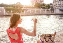 France Travel / Paris? Côte d'Azur? Bretagne? Provence? Bordeaux? Bourgogne? France is a wonderful country to travel!