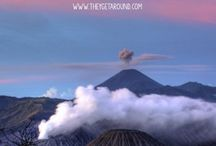 Indonesia / Travel tips for Indonesia