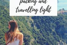 Travel Preparation / Travel Preparation