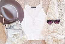 → Outfit Envy || summer