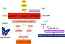 Carteles: Autoestima y Poder Personal / http://www.autoestimaypoderpersonal.com
