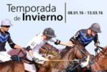 Temporada de invierno 2016 / Winter Polo Season 2016 / Temporada de invierno 2016 de Santa María Polo Club / Winter Polo Season 2016 - http://santamariapoloclub.com/torneos/invierno/