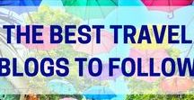 Great Travel Bloggers