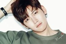 Ji Chang Wook / this man is just very attractive