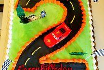 Ajay's 2nd Birthday