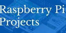 Rasberry PI Proiecte
