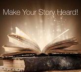 """° Pitch, please ° / Mit einem Pitch gehtst Du """"all in""""! Besonders für Startups und Gründer ist er extrem wichtig, um potentielle Investoren, Mentoren und Kunden für sich zu gewinnen. Hier findest Du jede Menge Ideen und Inspirationen, um diese Kunst zu erlernen und umzusetzen. Geh da raus, pitch Deine Story und überzeuge Deine Zuhörer ♡ Make your story heard!"""