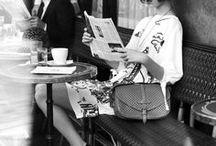 She Boss / Gewidmet allen Frauen, die ihr eigenes Business aufbauen wollen und ihr eigener Boss sein möchten ♡ Hier findest Du Artikel, Porträts, Sprüche und Videos die mich inspirieren. Girlboss, She Boss, Lady Boss - whatever: Let´s spread female entrepreneurship empowerment around the globe ♡