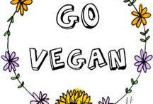 animals equality // veganism