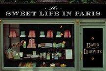 List: Je t'aime, Paris