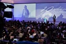 ¡10 años brillando juntos! / El Grupo Star Médica cumple 10 años de vida, gracias a la preferencia de miles de mexicanos que han depositado su confianza en los hospitales con mejor infraestructura, tecnología y capital humano del país. http://ow.ly/gd995