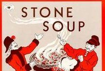 KidsList: Slurping Soup