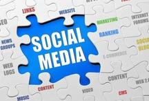 Work  / Meu trabalho atual - Social Media - Produção de conteúdo e monitoramento.