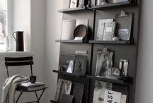 DIY / Ta fram skaparglädjen och gör dina IKEA prylar lite mer personliga.  Klicka på bilden för att komma till blogginlägget på Livet Hemma.