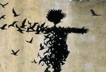 Street Art / A arte que provém das ruas!