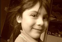 Liah Winchester / Mi ex Hija, uno de mis grandes amores...