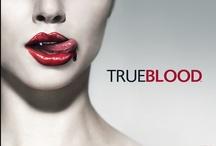 True Blood / Sangre, Vampiros, Lobos, Hadas, Menades, Cambiaformas