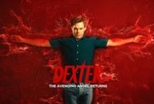 Dexter / Dexter Morgan - A real Killer
