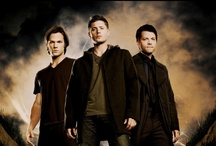 Supernatural / Everything about Supernatural Stuff