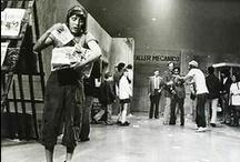 Chavo Del Ocho (Fotos Descubiertas por Lorene Winchester) / Un Clasico de Clasico, algo televisivo que no tranzo...