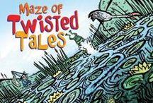 KidsList:  Fairy Tales