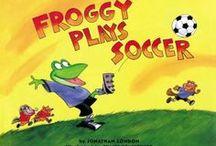 KidsList:  Spring Sports