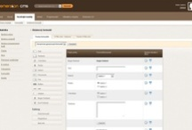 Emersion CMS / Content Management System