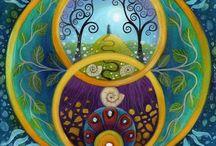 Art Mandala / by D. Hagan