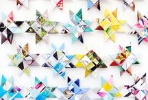 Paper and origami