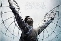 Da Vinci's Demons / Genius !