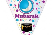Ramadan Decorations / Ramadan decorations DIY,  Ramadan decoration ideas, Ramadan decor, Ramadan decorations for kids