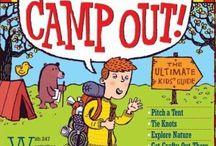 KidsList:  Let's Go Camping