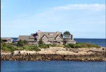 Maine Vacationland State / by Doris Hagan