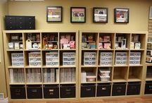 I want a craft room!