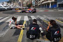 My favourite race - Monaco F1