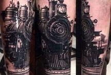 Tatuagens - Ink / Tatuagens para inspiração