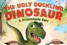 KidsList:  Dinosaur Roar
