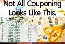 Couponing 101 / Are you jealous of those extreme couponers? Love to brag about how much money you can save? Make your neighbors jealous. Check out these pins to help you save the big bucks!