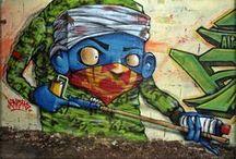 Ignoto Art  - Brasil  / Grafite - Brasil :)