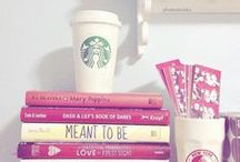 Story Time / You can never get a cup of tea large enough or a book long enough to suit me - C.S. Lewis