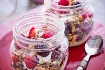 healthy ♡ / Healthy eating inspiration