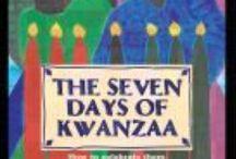 KidsList:  Kwanzaa