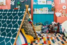 Kinderkamer | Kids room