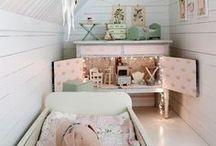 Poppenhuis | Dollhouse