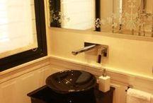 sala de bathroom