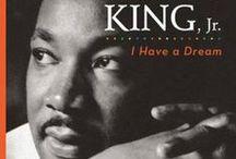 KidsList:  Martin Luther King, Jr. Day