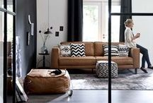 decor vibes / So many ideas for my house, eek! I need to own one first :P