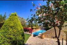 Villa Milli Crete