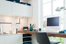 Desk...workspace