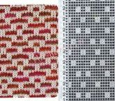 Machine knitting / Knitting, machine, knitting machine